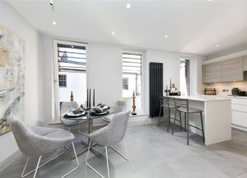 Thumbnail 2 bed end terrace house for sale in Old Bakery Mews, Hampton Wick, Kingston Upon Thames