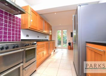 Thumbnail 4 bed property to rent in Woodland Avenue, Hove, East Sussex