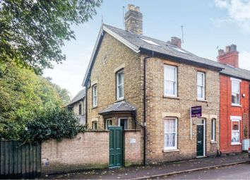 Thumbnail 5 bed end terrace house for sale in Redcross Street, Grantham