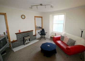 Thumbnail 1 bed flat to rent in High Street, Elgin, Moray, Highland, Scotland