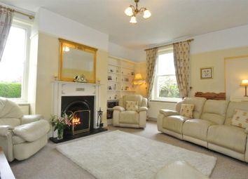 Thumbnail 5 bed detached house for sale in Barton Road, Lancaster