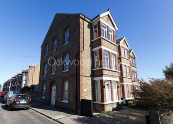 Thumbnail 5 bed semi-detached house for sale in Ellington Road, Ramsgate
