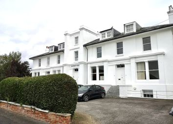 Thumbnail 4 bed flat for sale in Crescent Road, Alverstoke, Gosport, Hampshire