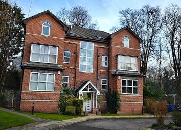Thumbnail 2 bed flat to rent in Beech Court, The Beeches, Didsbury