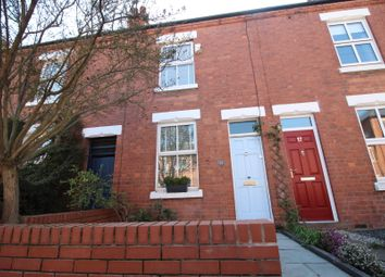 Thumbnail 2 bed terraced house to rent in Arden Street, Earlsdon, Coventry