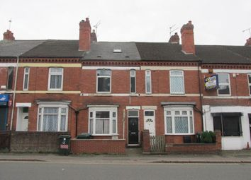 Thumbnail 5 bed property to rent in Gulson Road, Coventry