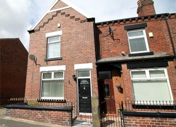 Thumbnail 3 bedroom end terrace house for sale in Thurstane Street, Smithills, Bolton, Lancashire