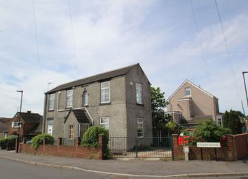 Thumbnail 4 bed detached house for sale in Kirkby Road, Sheffield