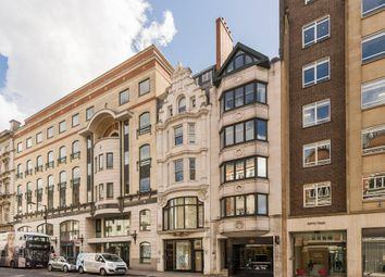 Thumbnail 3 bed flat for sale in Conduit Street, London