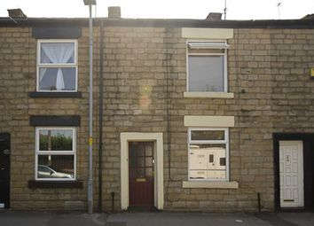 Thumbnail 2 bed terraced house for sale in Oxford Street, Stalybridge