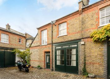 Thumbnail 1 bed property to rent in Epirus Mews, Fulham