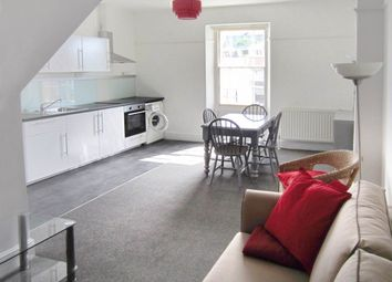Thumbnail 4 bedroom property to rent in Gloucester Road, Bishopston, Bristol