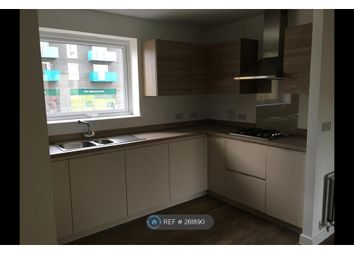 Thumbnail 3 bed flat to rent in Handley Page Road, London