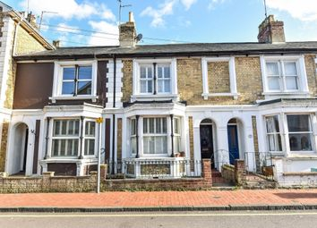3 bed town house to rent in Mountfield Road, Tunbridge Wells TN1