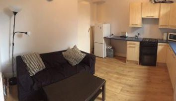 Thumbnail 1 bed flat to rent in Walker Place, Ground Right AB11,