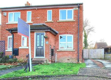 2 bed semi-detached house for sale in Nuneaton Drive, Hemlington, Middlesbrough TS8