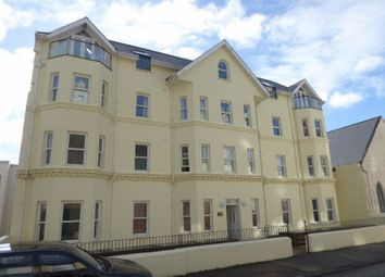 Thumbnail 1 bed flat to rent in Castlemona Avenue, Douglas, Isle Of Man