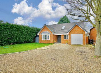 3 bed property for sale in Park Lane, Gamlingay, Sandy SG19