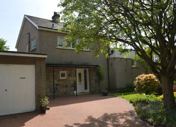 Thumbnail 4 bed detached house for sale in 43 Polmaise Road, Torbrex, Stirling