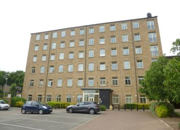 Thumbnail 1 bed flat for sale in Mill House, Textile Street, Dewsbury