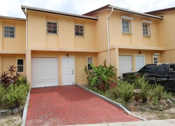 Thumbnail 2 bed town house for sale in Jolly Harbour 320B, Jolly Harbour Marina, Antigua And Barbuda