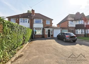 4 bed semi-detached house to rent in Lode Lane, Solihull B91