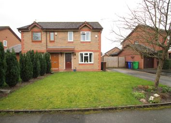 Thumbnail 3 bed semi-detached house for sale in Dorchester Drive, Brooklands, Sale