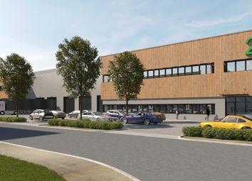 Thumbnail Industrial to let in Cross Oak Lane, Horley