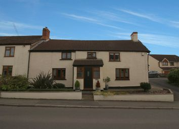 Thumbnail 3 bed cottage for sale in Sealeys Cottages, Creech St Michael, Taunton