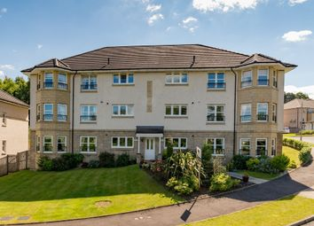 Thumbnail 2 bed flat for sale in 9 Bluebell Drive, Newton Mearns