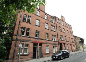 Thumbnail 1 bed flat for sale in Belford Road, Edinburgh