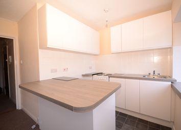 Thumbnail 2 bed flat to rent in Linden Road, Bognor Regis