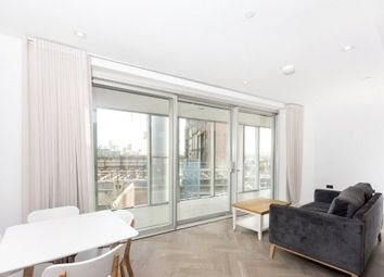 Thumbnail 2 bed flat to rent in Fladgate House, Battersea Power Station, 4 Circus Road West