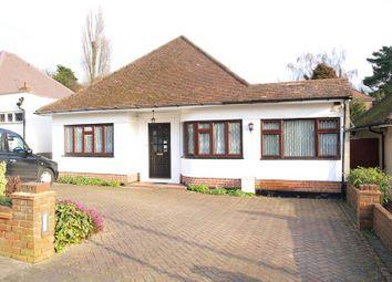 Thumbnail 4 bed property for sale in Oak Avenue, Enfield
