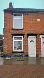Thumbnail 3 bed end terrace house for sale in Sirdar Road, Ipswich