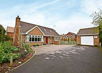 Thumbnail 4 bed bungalow for sale in Church Road, Longlevens, Gloucester