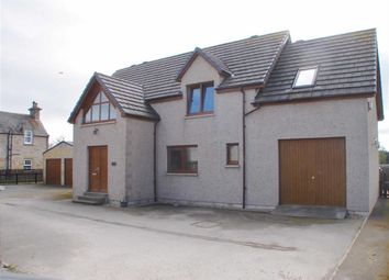 Thumbnail 5 bed detached house for sale in Linkwood Farm Cottages, Elgin