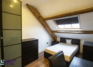 Thumbnail 1 bed flat to rent in Rhodes House, 112 St Leonards Gate, Flat 11