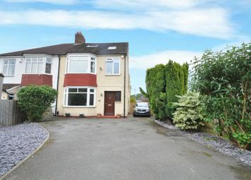 Thumbnail 5 bed semi-detached house for sale in Burnt Ash Lane, Bromley