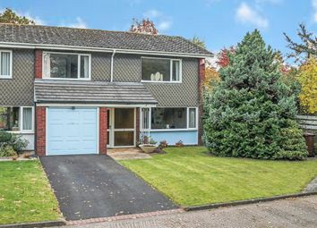 Thumbnail 3 bed end terrace house for sale in Sugarbrook Lane, Stoke Pound, Bromsgrove