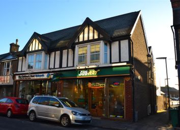 Thumbnail 3 bed flat to rent in Premier Parade, High Street, Horley