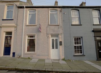 Thumbnail 2 bed terraced house for sale in Marquis Street, Newtownards