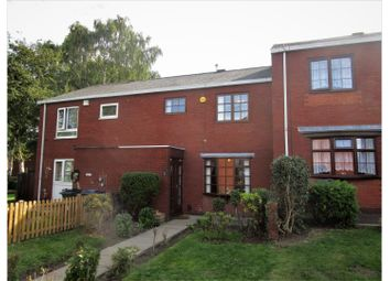 3 bed terraced house for sale in Addison Road, Birmingham B7