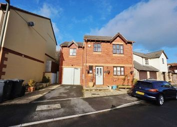 Thumbnail 4 bed detached house for sale in Tallow Wood Close, Paignton