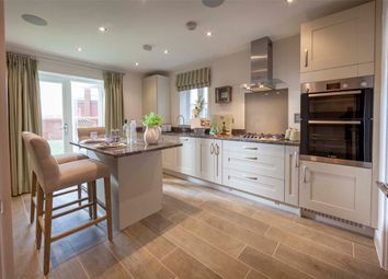 Thumbnail 5 bedroom detached house for sale in Magpie Close, Holt