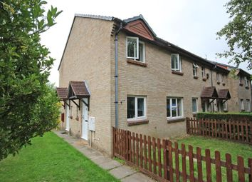 Thumbnail 1 bed end terrace house for sale in Buckingham Walk, New Milton