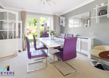 3 bed detached house for sale in Chaldon Road, Canford Heath, Poole BH17
