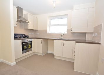 Thumbnail 2 bedroom flat to rent in Ferridays Field, Park Lane, The Pastures, New Woodside.