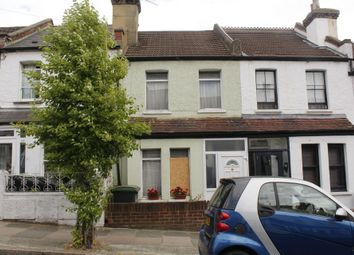 Thumbnail 2 bed terraced house for sale in Ringslade Road, Wood Green