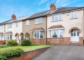 Thumbnail 3 bed end terrace house for sale in Mount Road, Penn, Wolverhampton